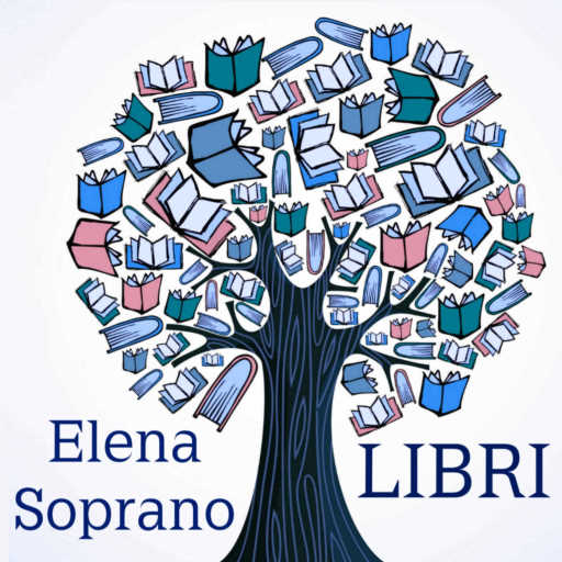Logo Elena Soprano Libri