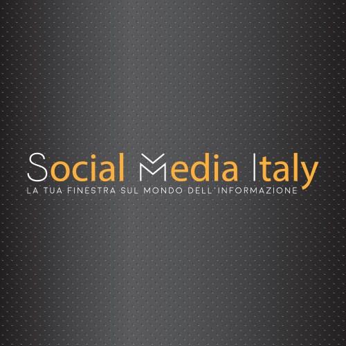 Logo Social Media Italy