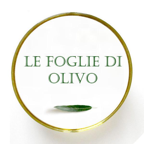 Le foglie di olivo